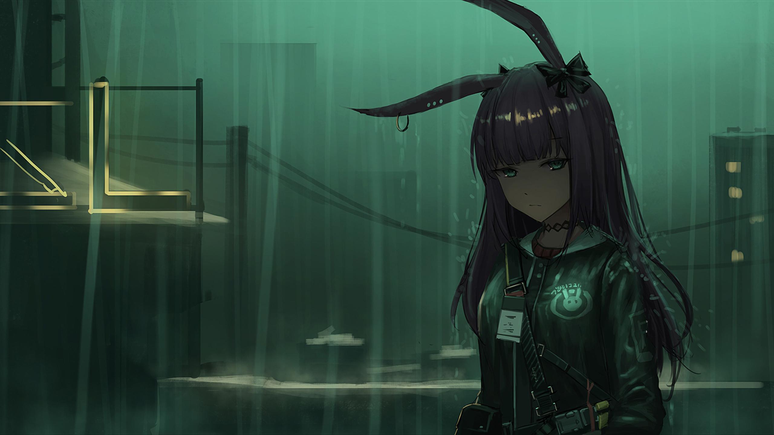 26 1440p Anime Wallpapers