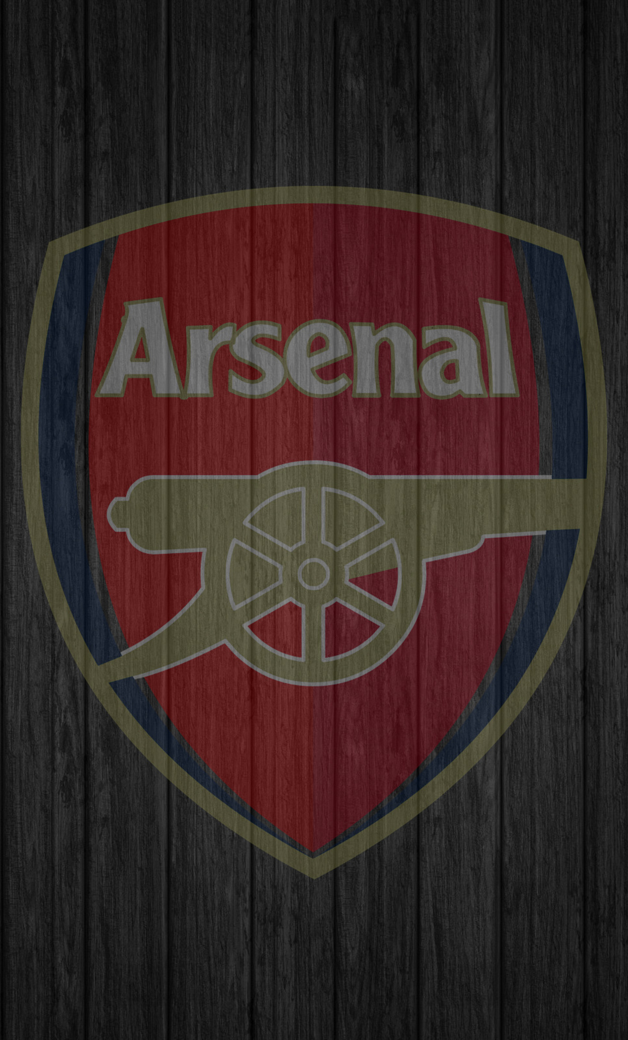1280x2120 Arsenal Logo Iphone 6 Hd 4k Wallpapers Images