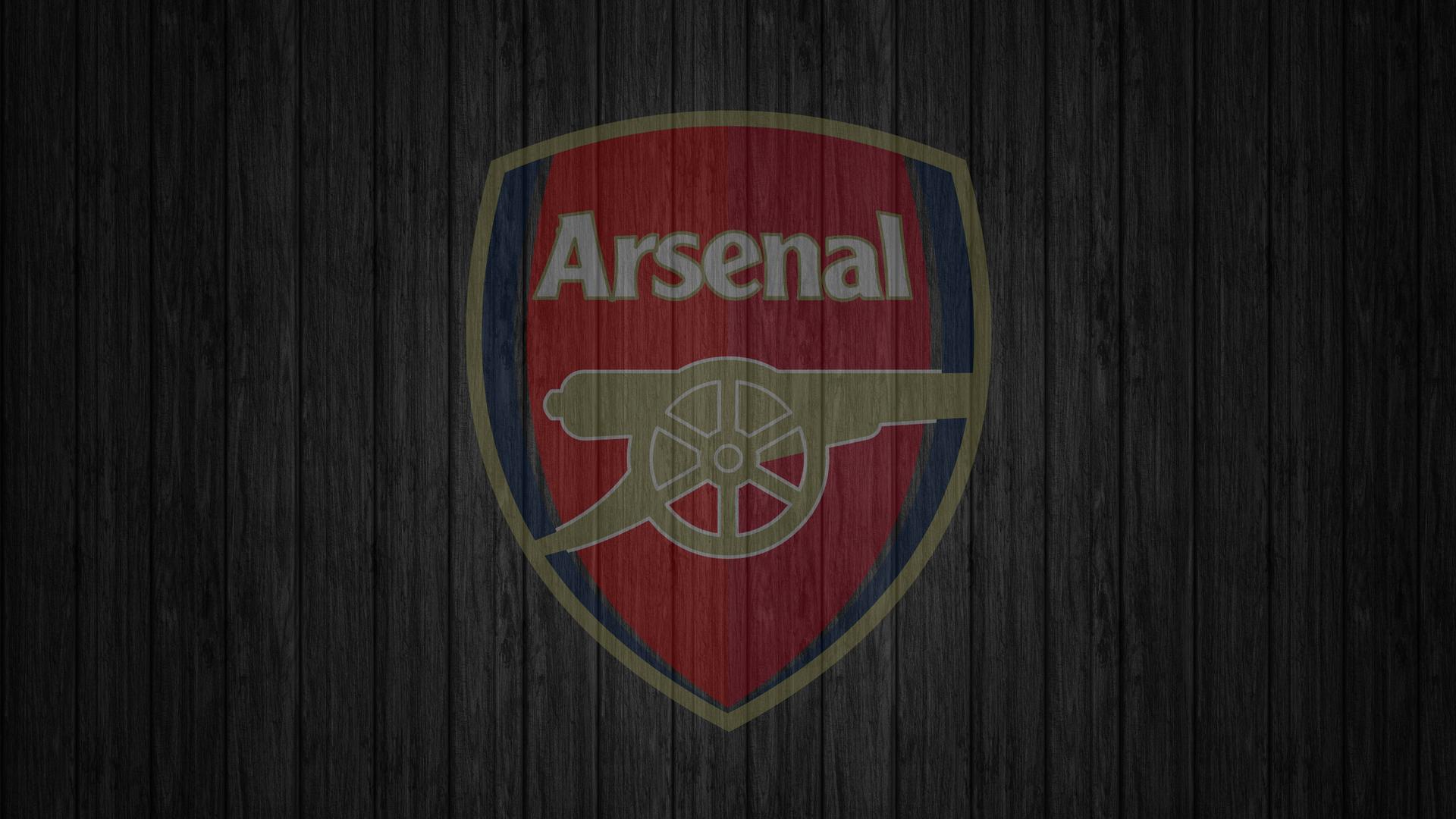 1080p Arsenal Desktop Wallpaper