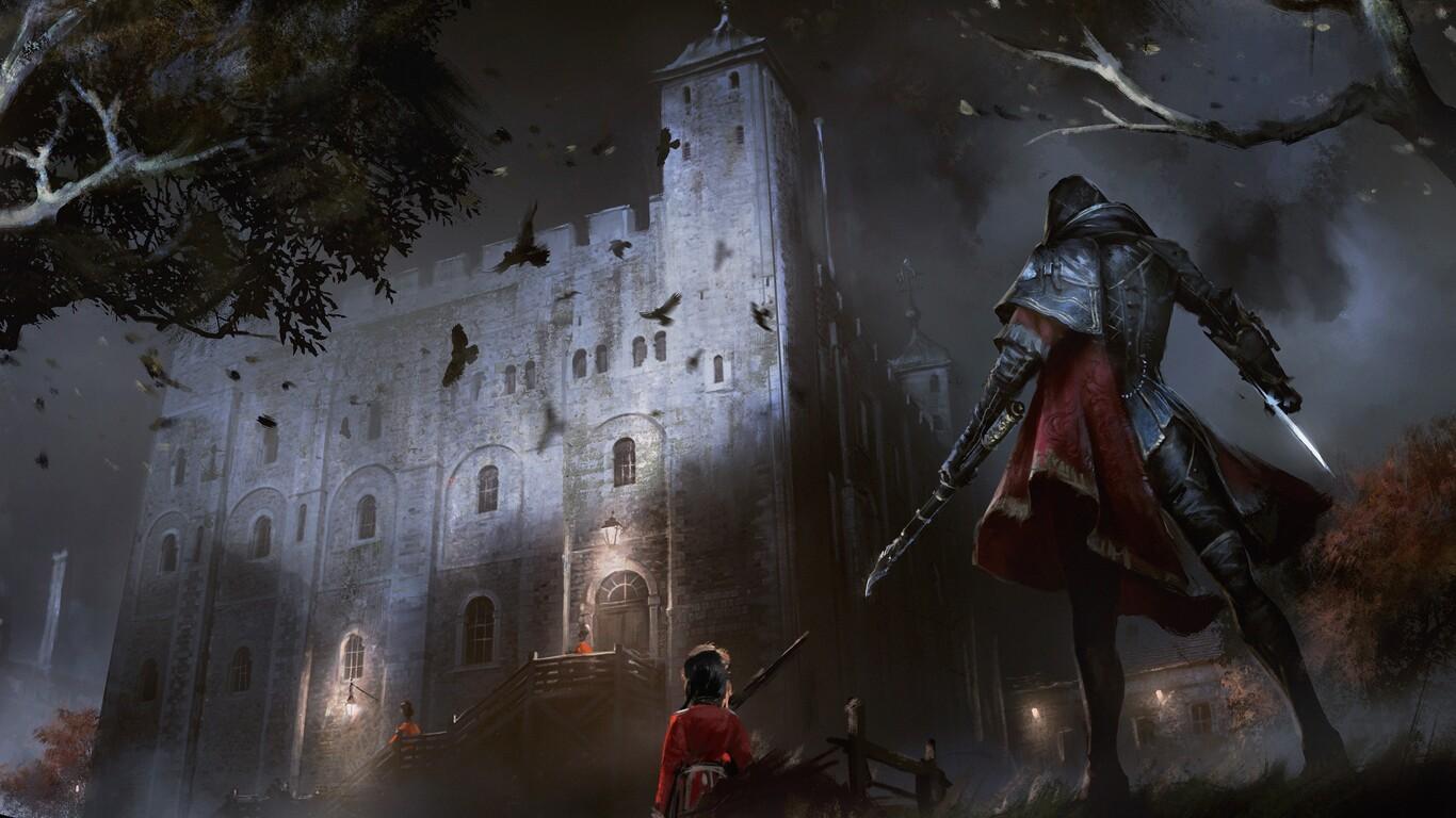 1366x768 Assassins Creed 3 1366x768 Resolution Hd 4k Wallpapers