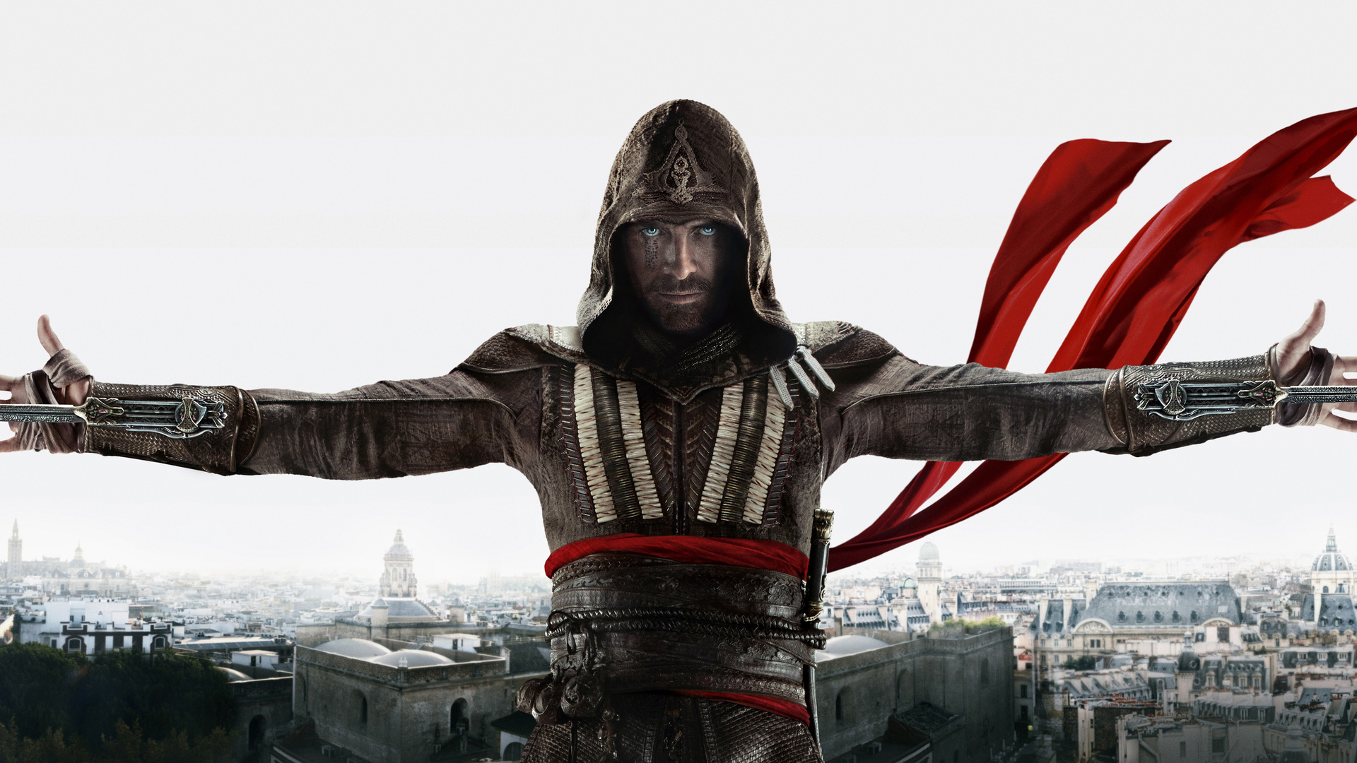 1920x1080 Assassins Creed Movie 4k Laptop Full HD 1080P HD ...