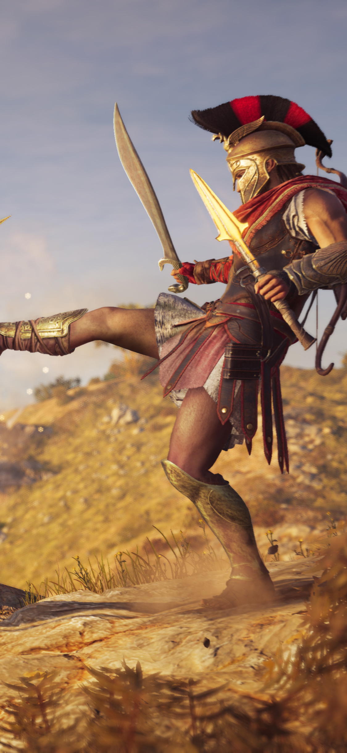 1125x2436 Assassins Creed Odyssey Iphone Xs Iphone 10 Iphone X Hd 4k