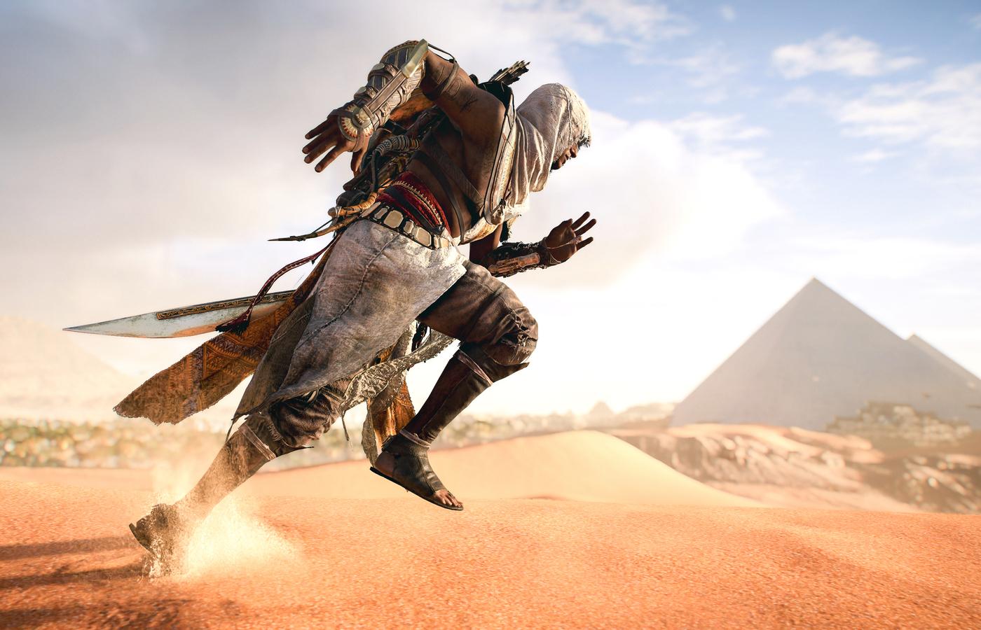 1400x900 Assassins Creed Origins 4k 2018 1400x900 Resolution Hd 4k