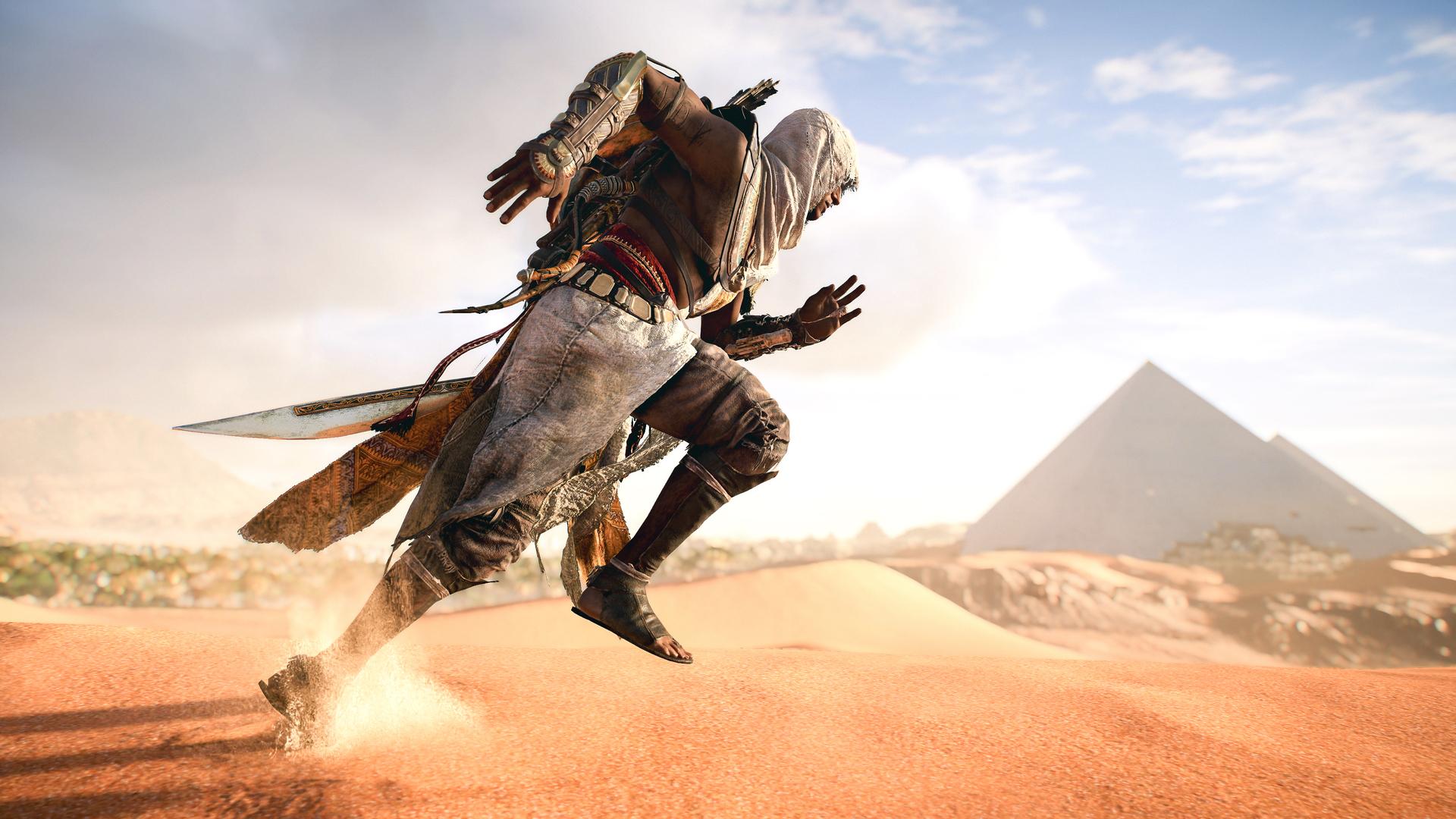 1920x1080 Assassins Creed Origins 4k 2018 Laptop Full Hd 1080p Hd