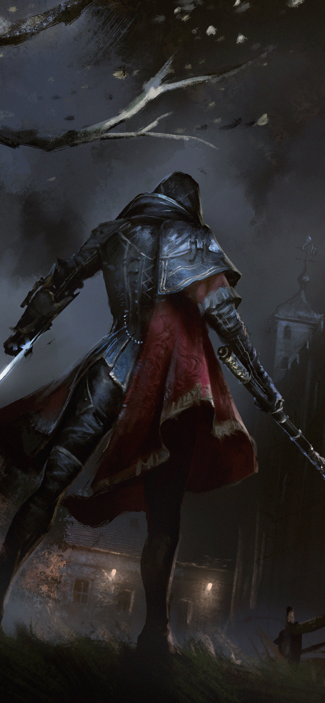 1125x2436 Assassins Creed Syndicate 2019 5k Iphone Xs Iphone 10