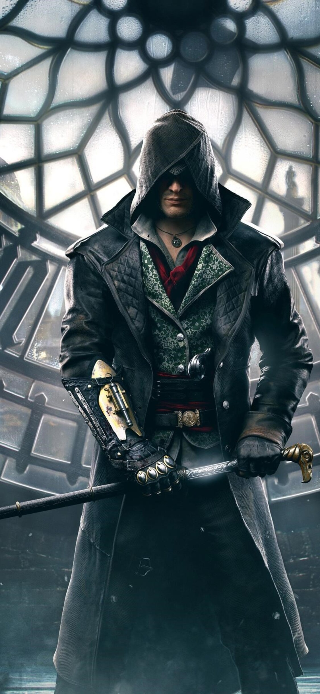 1125x2436 Assassins Creed Syndicate Game 3 Iphone Xs Iphone 10