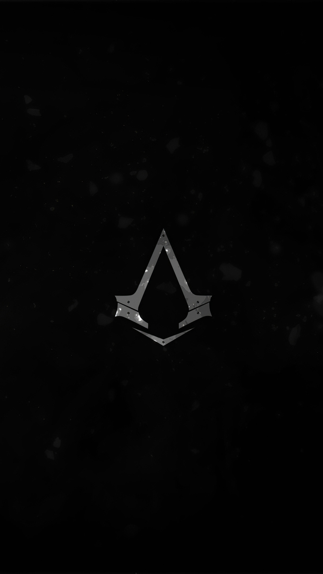 1080x1920 Assassins Creed Syndicate Logo Dark 4k Iphone 7 6s 6 Plus Pixel Xl One Plus 3 3t 5 Hd 4k Wallpapers Images Backgrounds Photos And Pictures