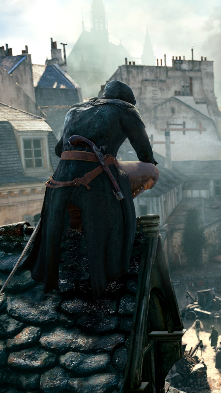 Assassins Creed Unity DLC 3 Secrets