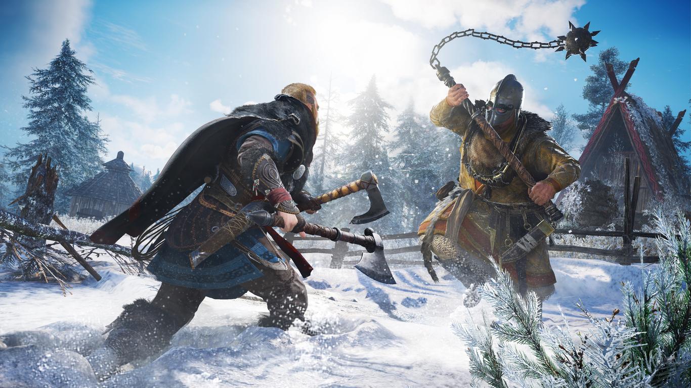 1366x768 Assassins Creed Valhalla 2020 4k 1366x768 Resolution Hd