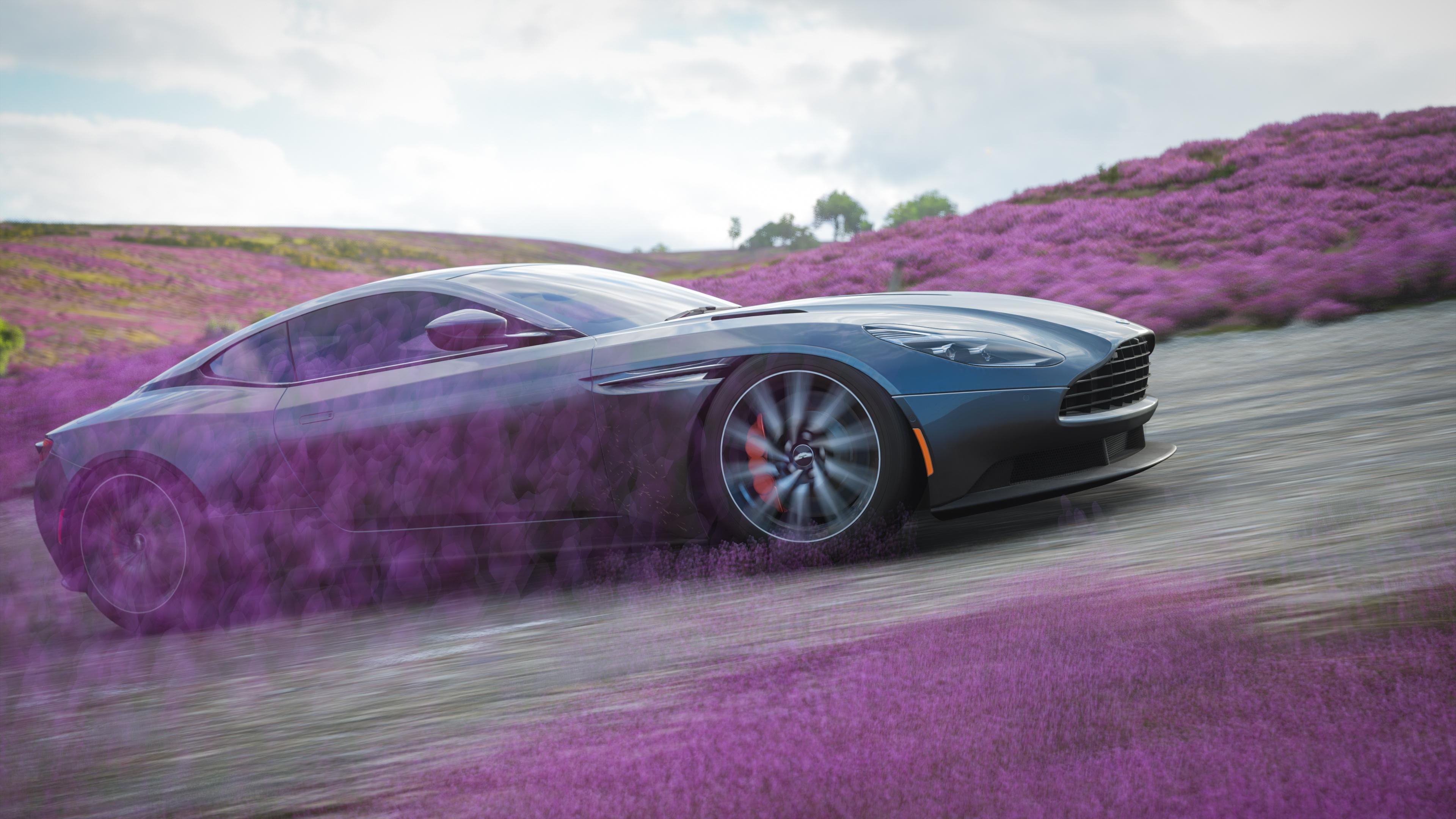 3840x2160 Aston Martin Db11 Forza Horizon 4 4k Hd 4k