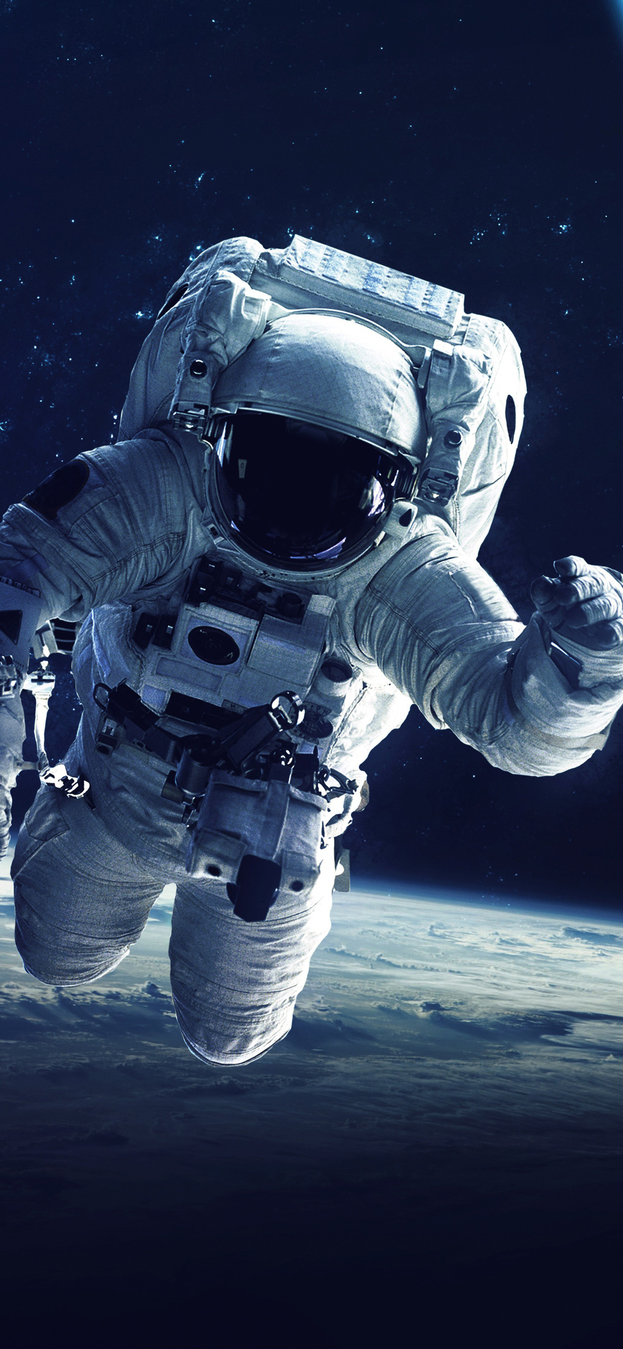 1242x2688 Astronaut 5k Iphone XS MAX HD 4k Wallpapers, Images