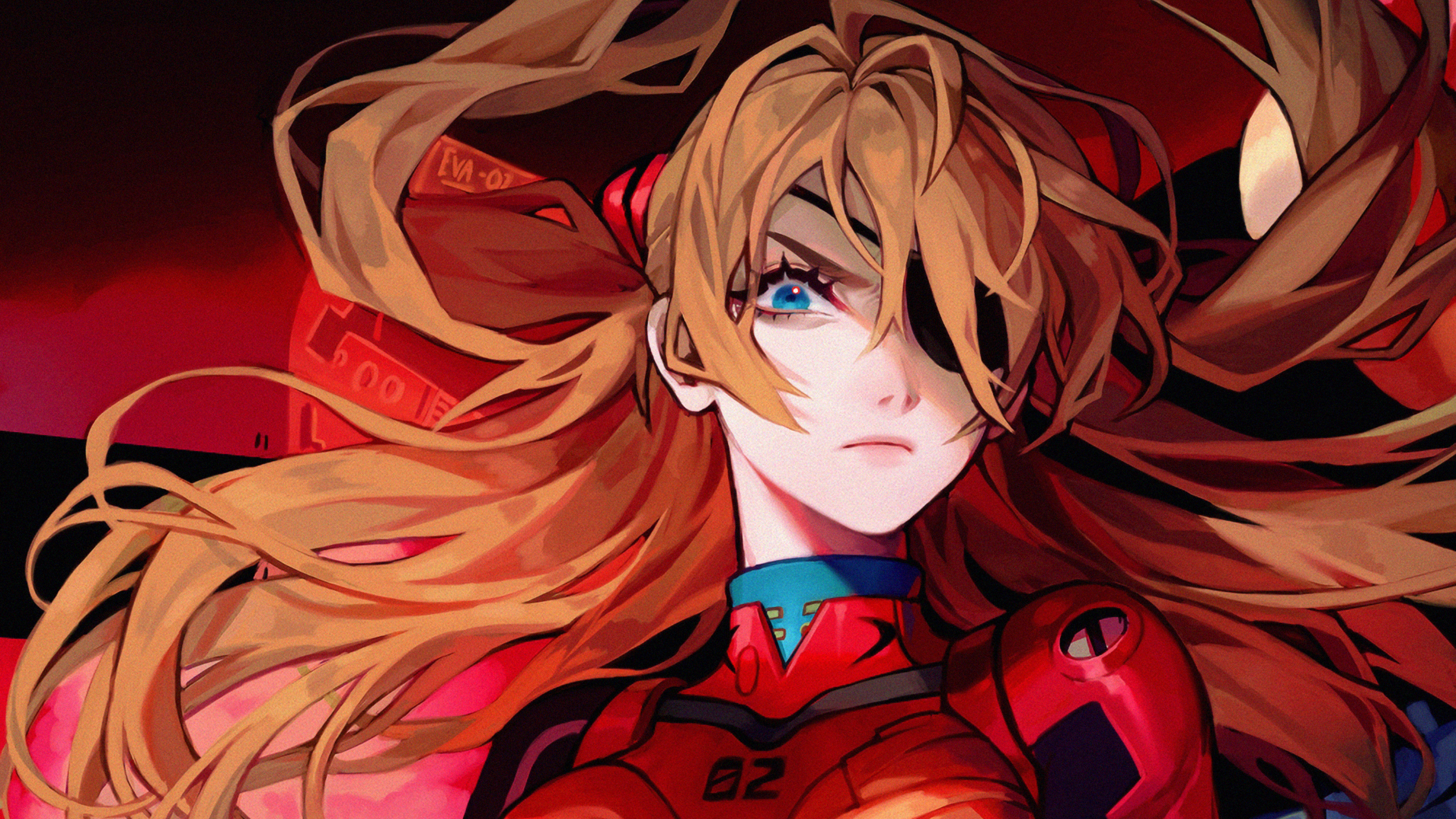 2560x1440 Asuka 1440P Resolution HD 4k Wallpapers, Images ...