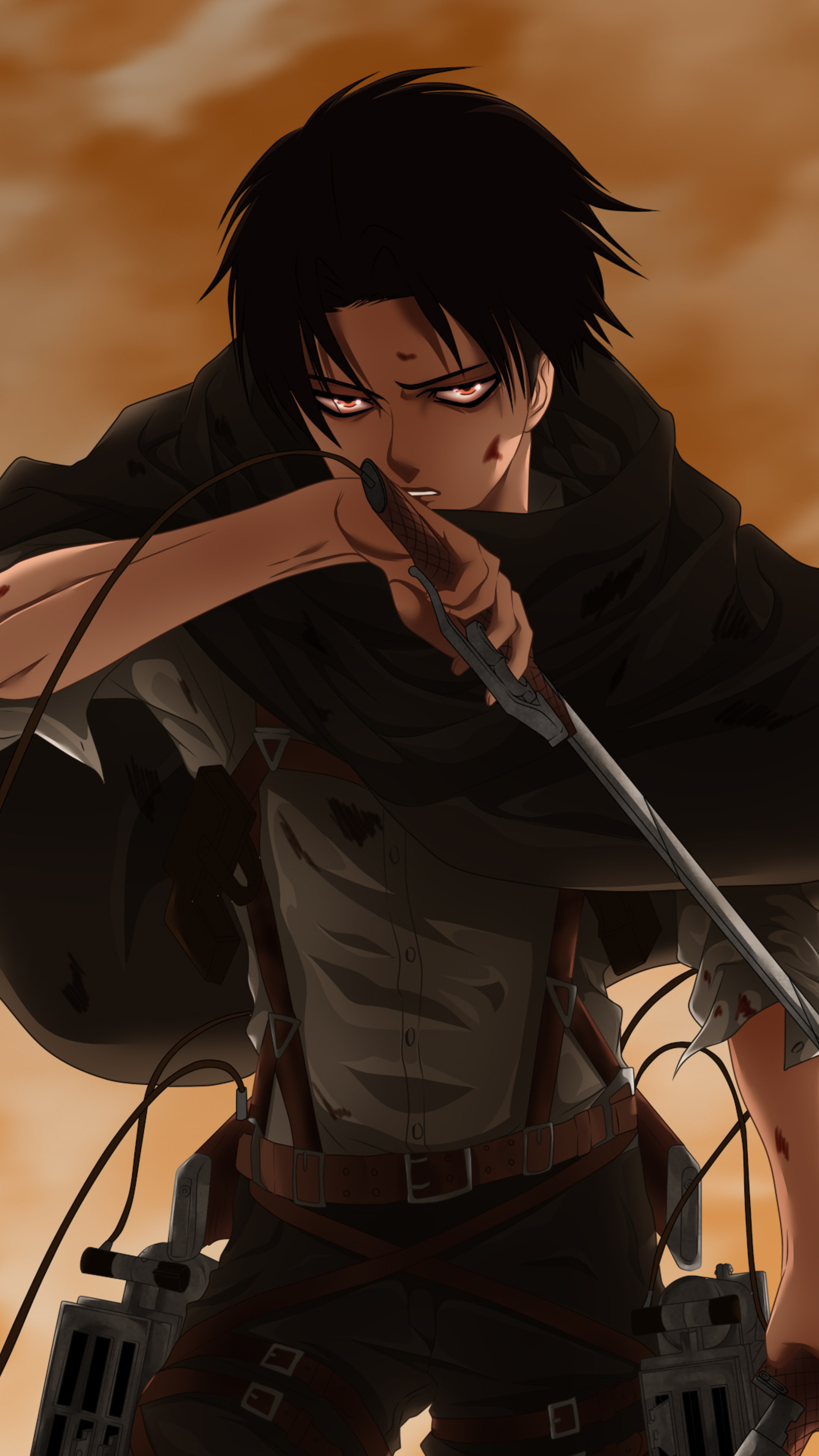 13 Anime Wallpaper 4k Attack On Titan Sachi Wallpaper