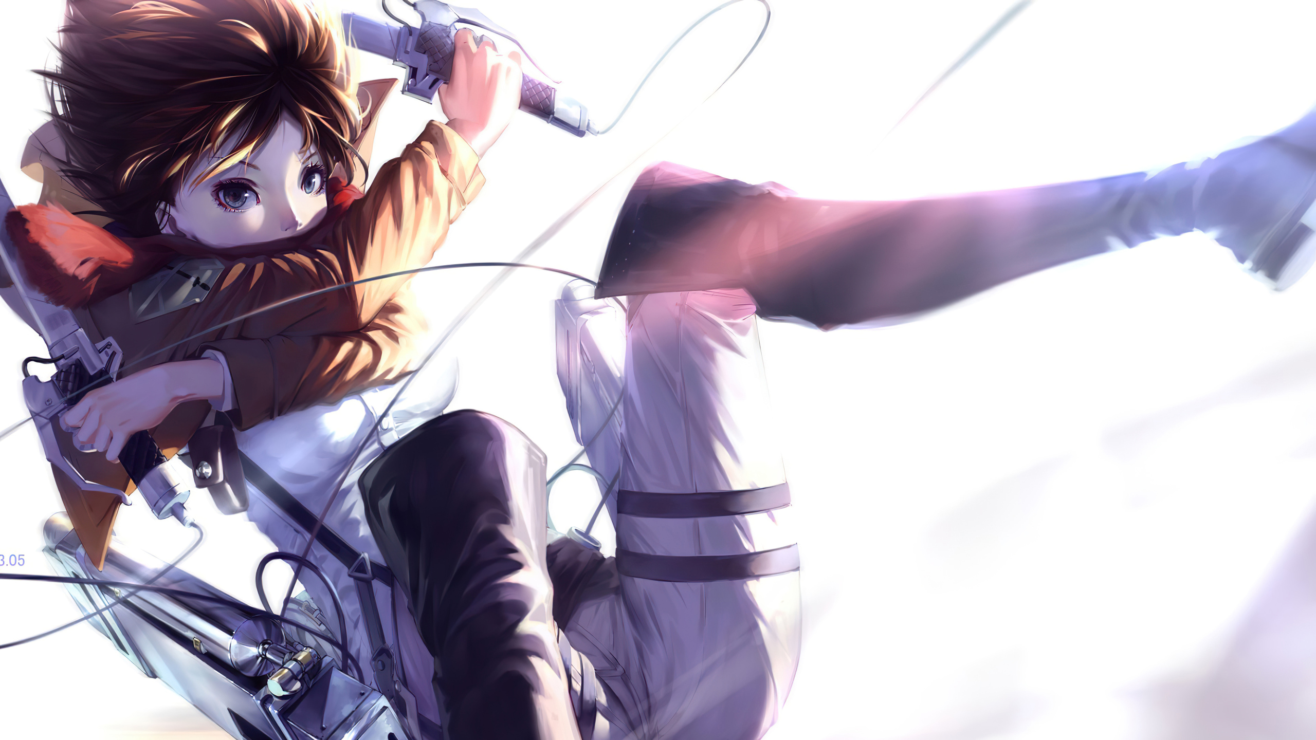 2560x1440 Attack On Titans Shingeki No Kyojin 1440p Resolution Hd 4k Wallpapers Images Backgrounds Photos And Pictures