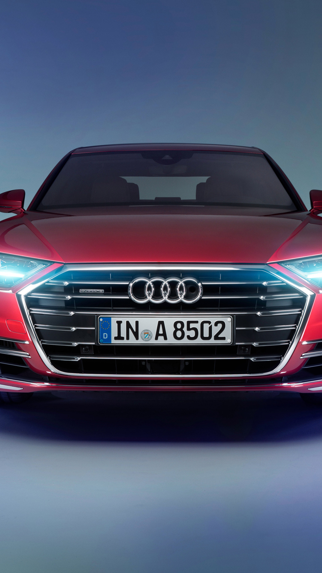 1080x1920 Audi A8 30 Tdi Quattro 4k Iphone 7 6s 6 Plus Pixel xl