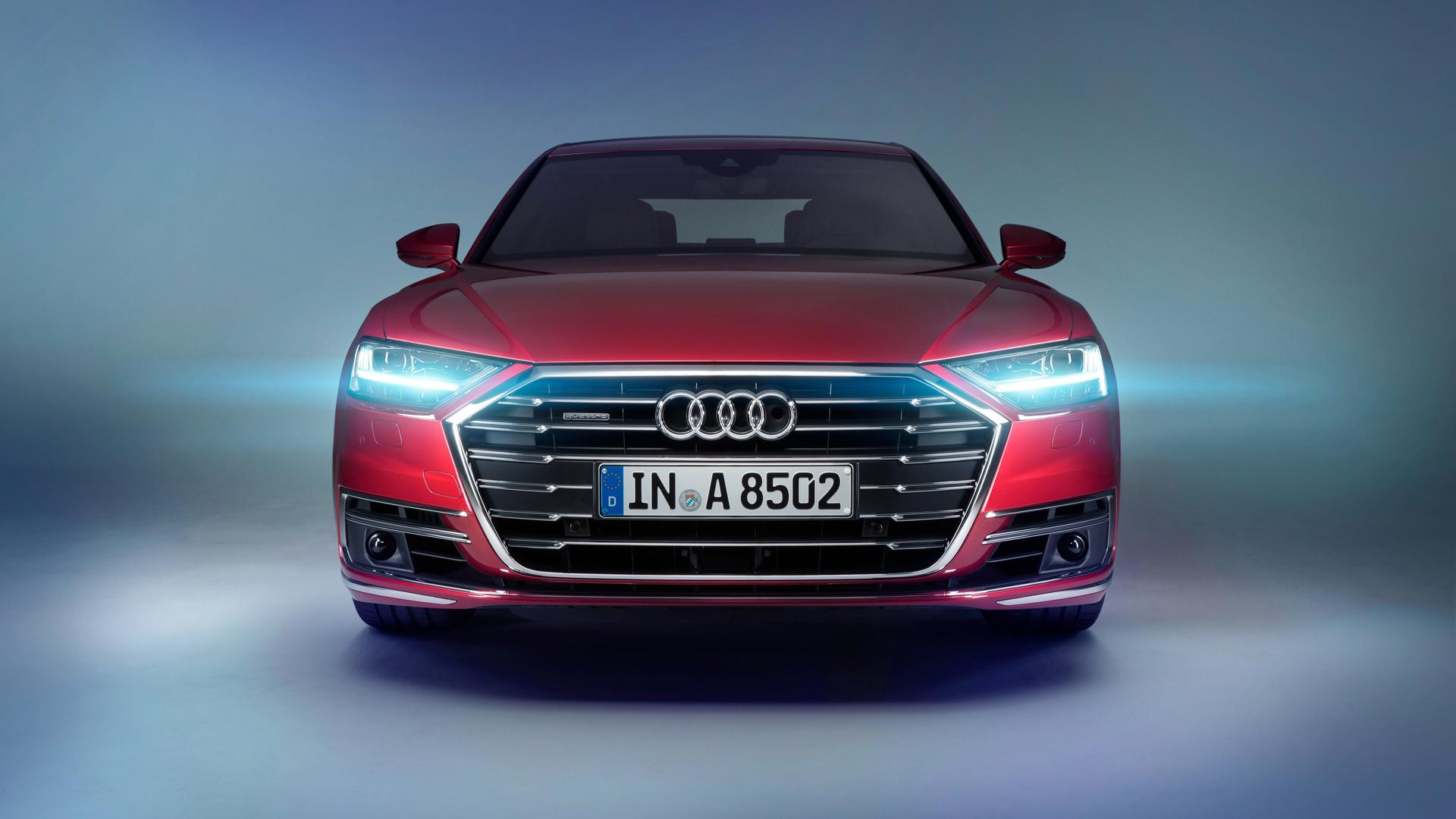 1920x1080 Audi A8 30 Tdi Quattro 4k Laptop Full Hd 1080p Hd 4k