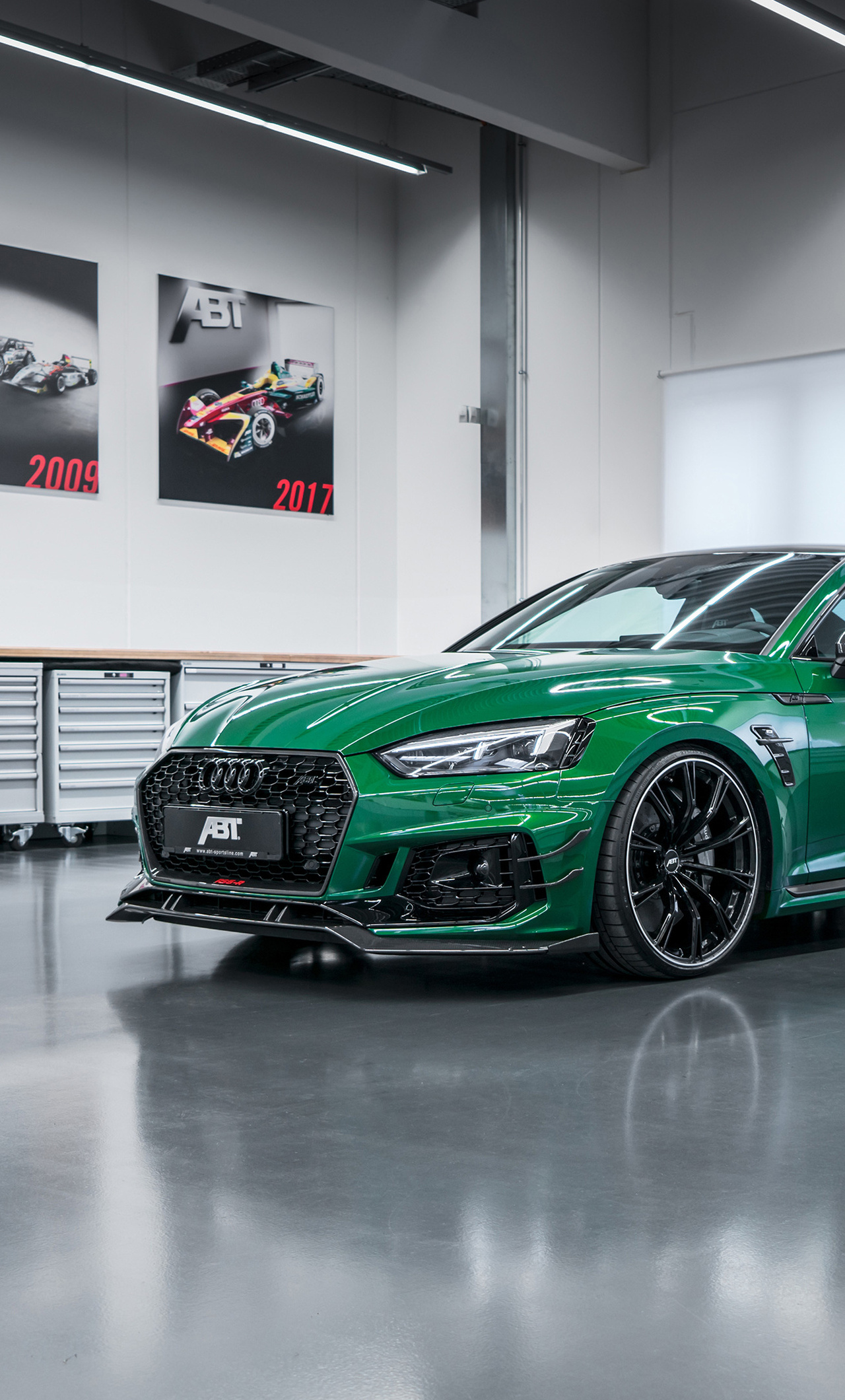1280x2120 Audi Abt Rs 5 R Coupe 2018 Iphone 6 Hd 4k Wallpapers