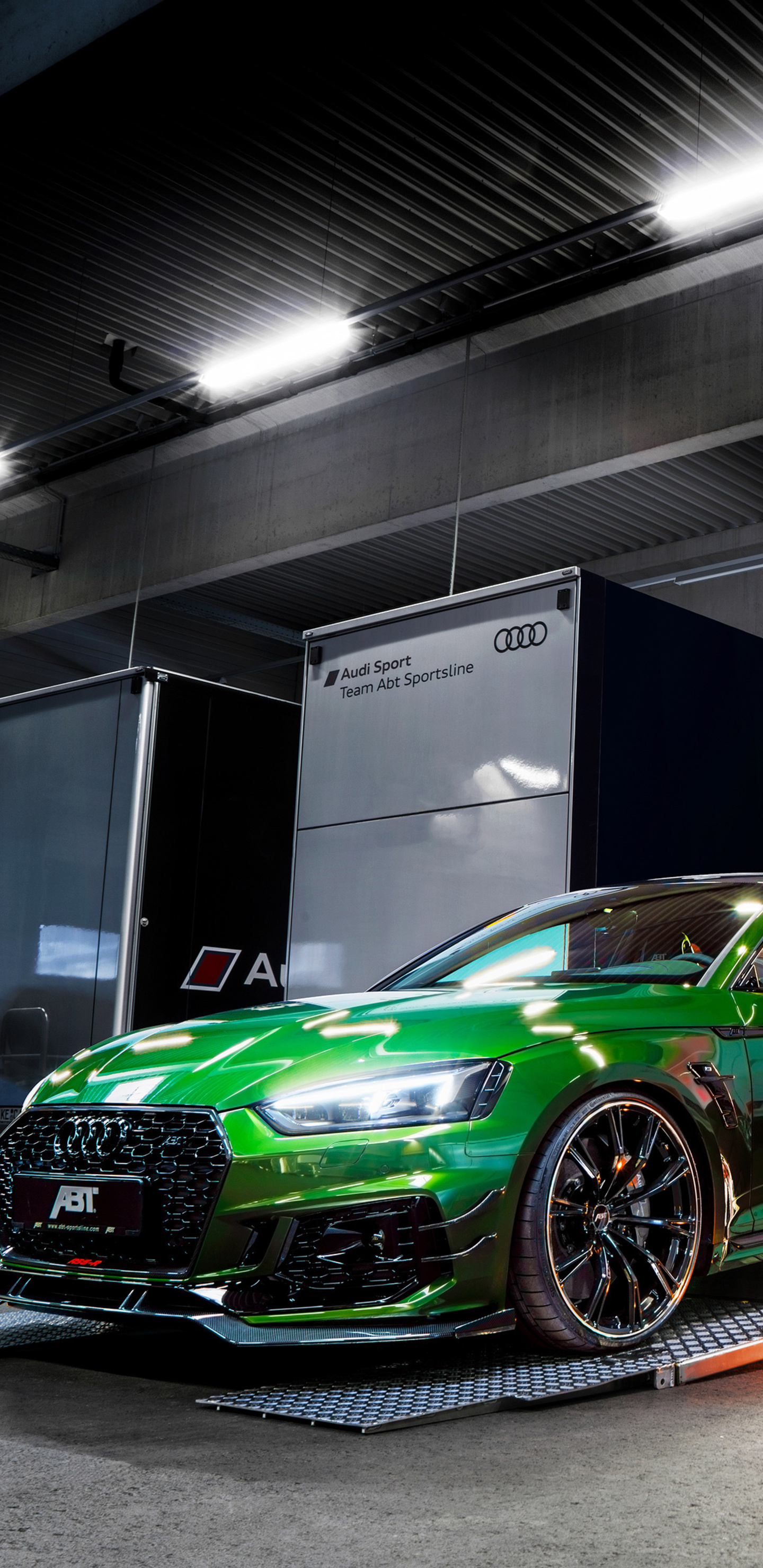 X Audi ABT RS R Coupe Samsung Galaxy Note SSS - Abt samsung