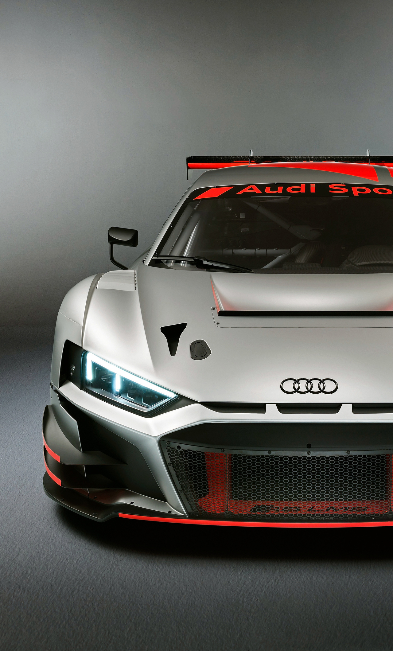 1280x2120 Audi R8 Lms 2019 4k Iphone 6 Hd 4k Wallpapers Images