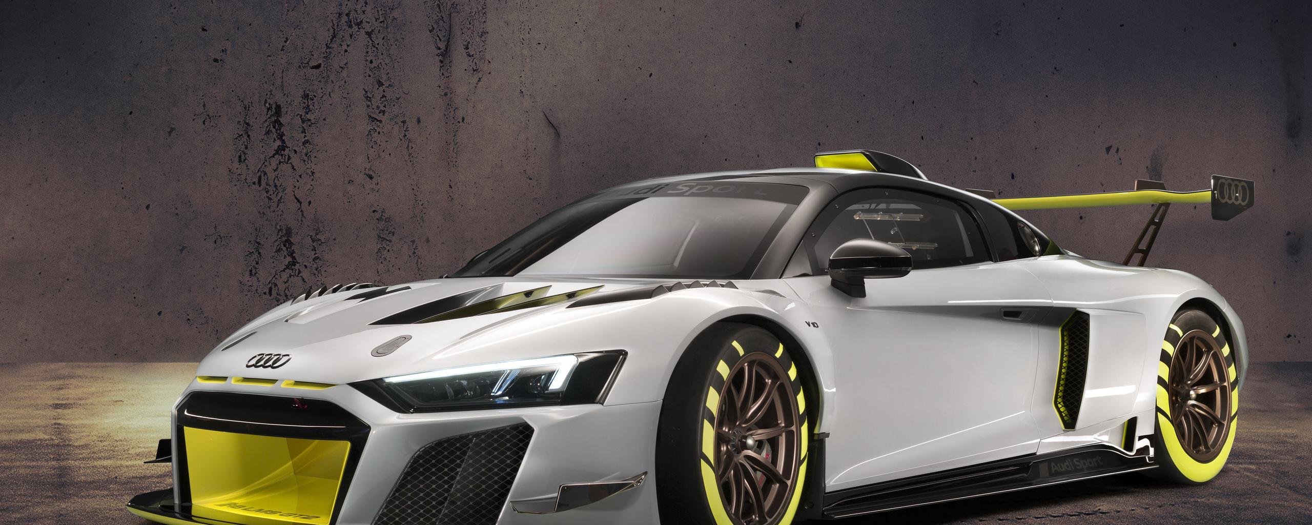 2560x1024 Audi R8 LMS GT2 2019 4k 2560x1024 Resolution HD ...