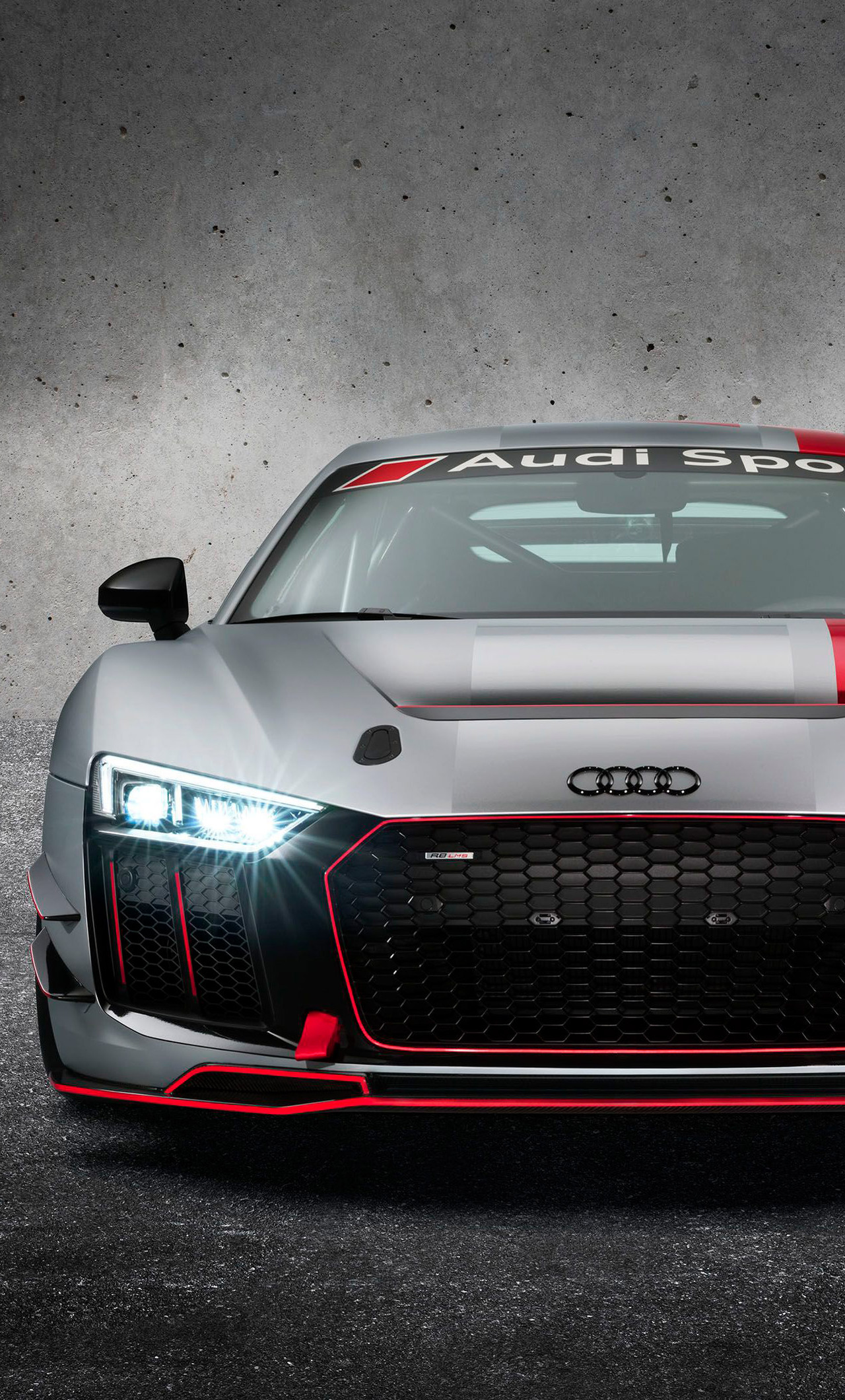1280x2120 Audi R8 Lms Gt4 Iphone 6 Hd 4k Wallpapers Images