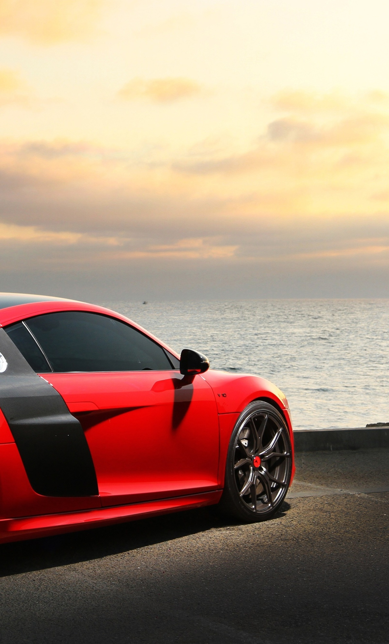 1280x2120 Audi R8 New 2019 Iphone 6 Hd 4k Wallpapers Images