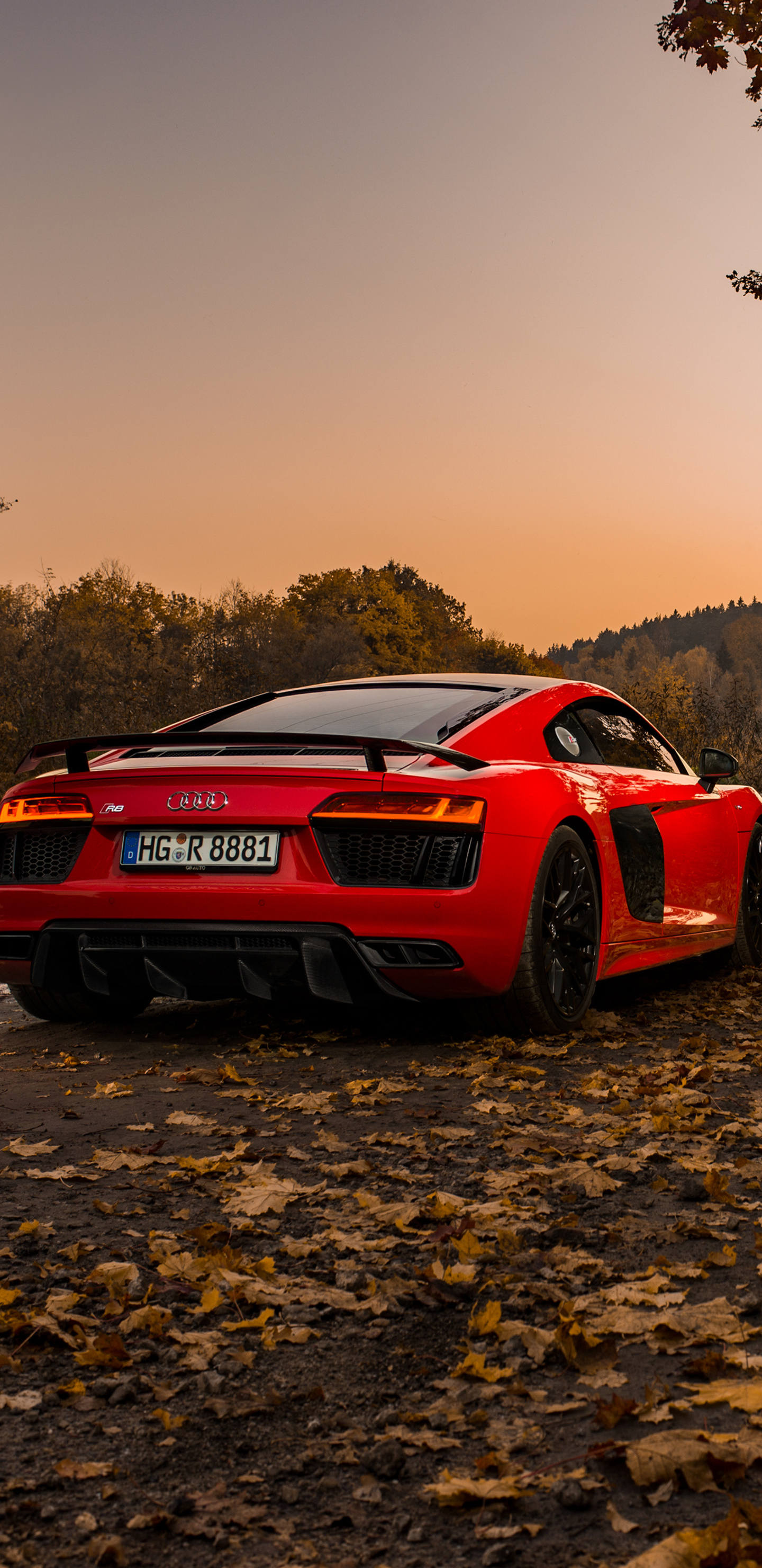 1440x2960 Audi R8 V10 Plus Samsung Galaxy Note 9 8 S9 S8 S8 Qhd Hd 4k Wallpapers Images Backgrounds Photos And Pictures