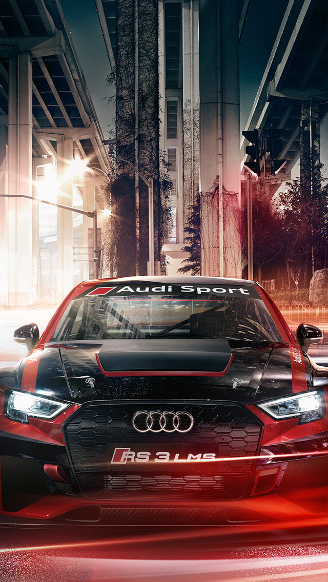 640x1136 Audi Rs 3 Iphone 55c5sse Ipod Touch Hd 4k