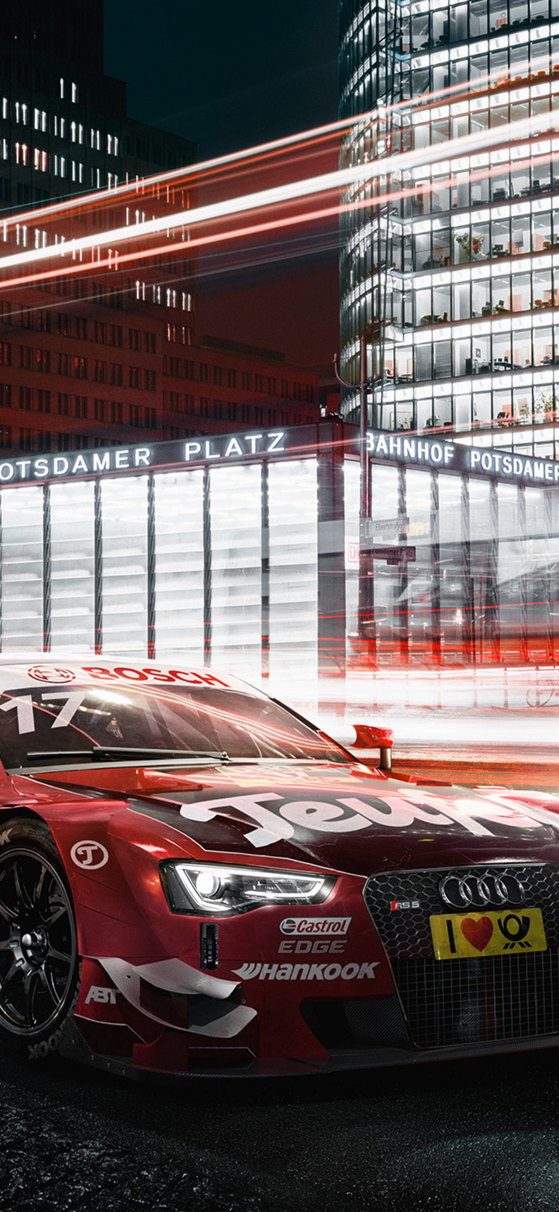 Audi Rs3 Wallpaper Iphone X