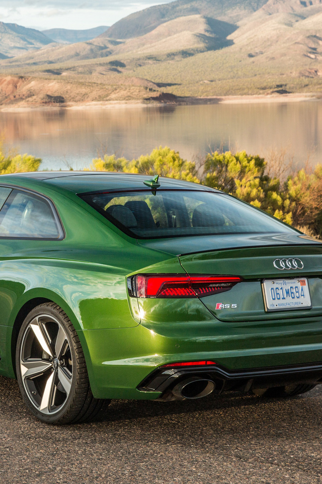 640x960 Audi Rs5 Coupe 4k 2018 Iphone 4 Iphone 4s Hd 4k Wallpapers