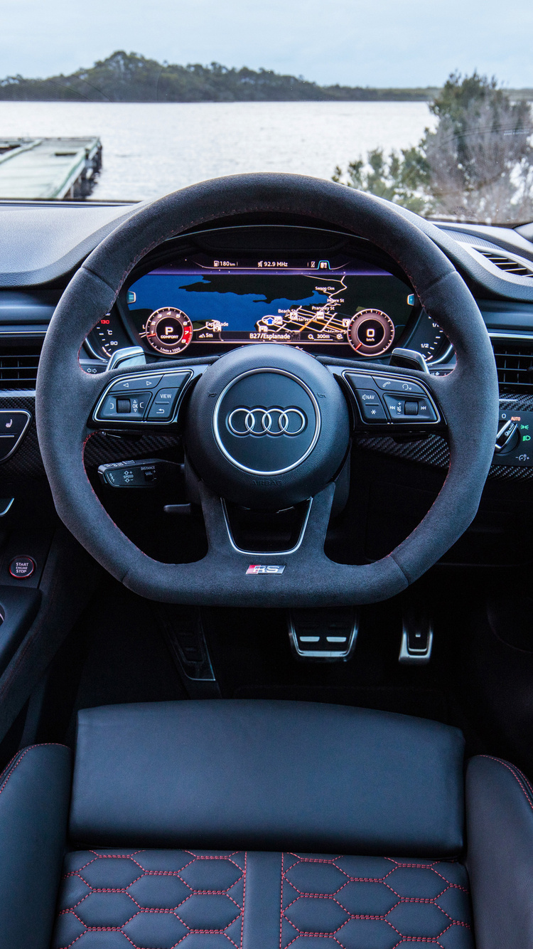Audi Rs5 Iphone 7 Wallpaper Best Audi Foto And Descriptions