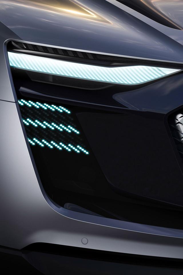 Audi Sportback Concept 4 Wallpapers