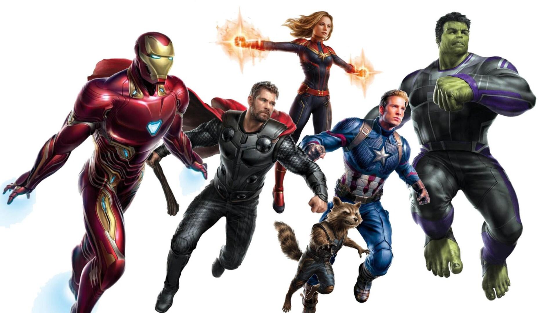 1920x1080 Avengers 4 2019 Movie Laptop Full Hd 1080p Hd 4k