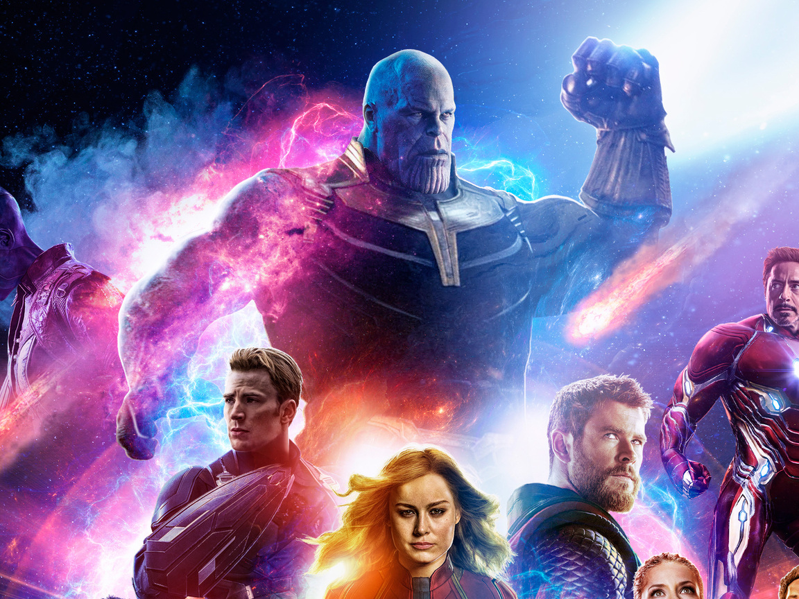 Marvel Studios Avengers 4 hits theaters in May 2019 and wraps up Phase 3 of the MCU heres when the first trailer for Avengers 4 may release