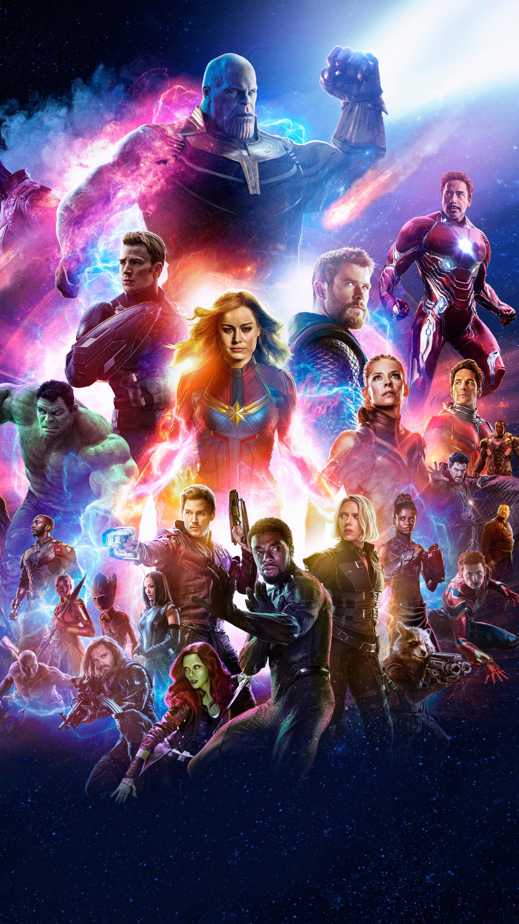 avengers: endgame - HD982×1745