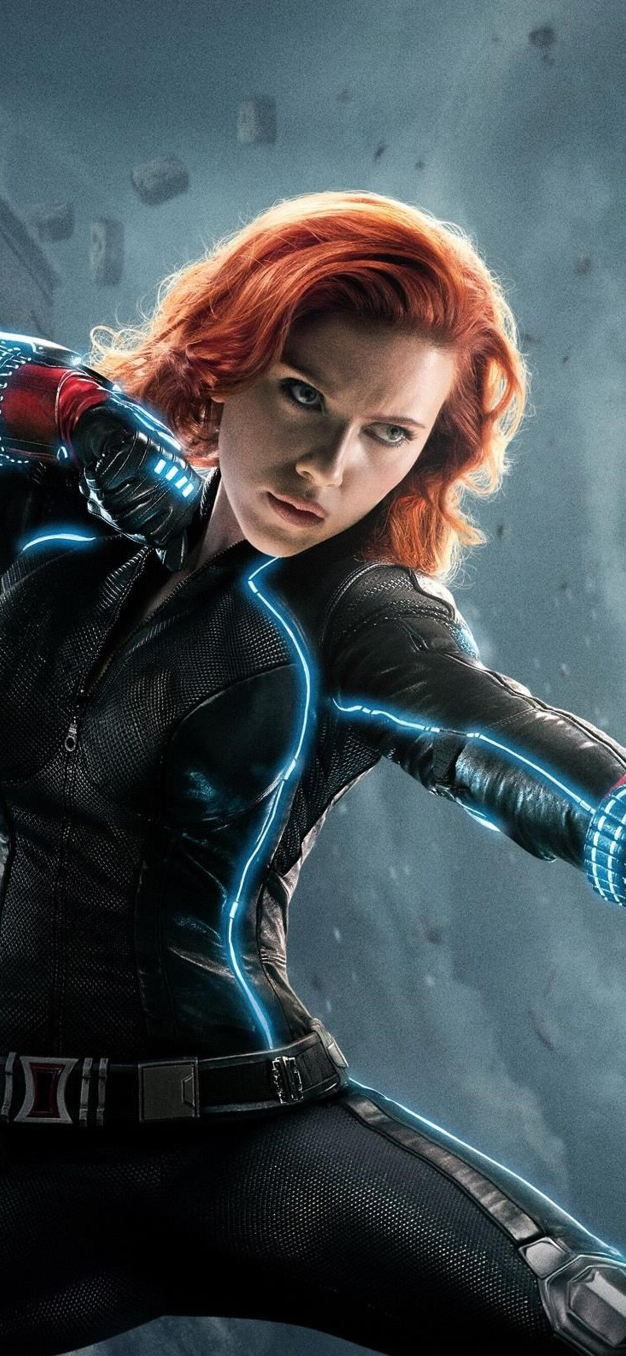 1242x2688 Avengers Age Of Ultron Black Widow Iphone Xs Max