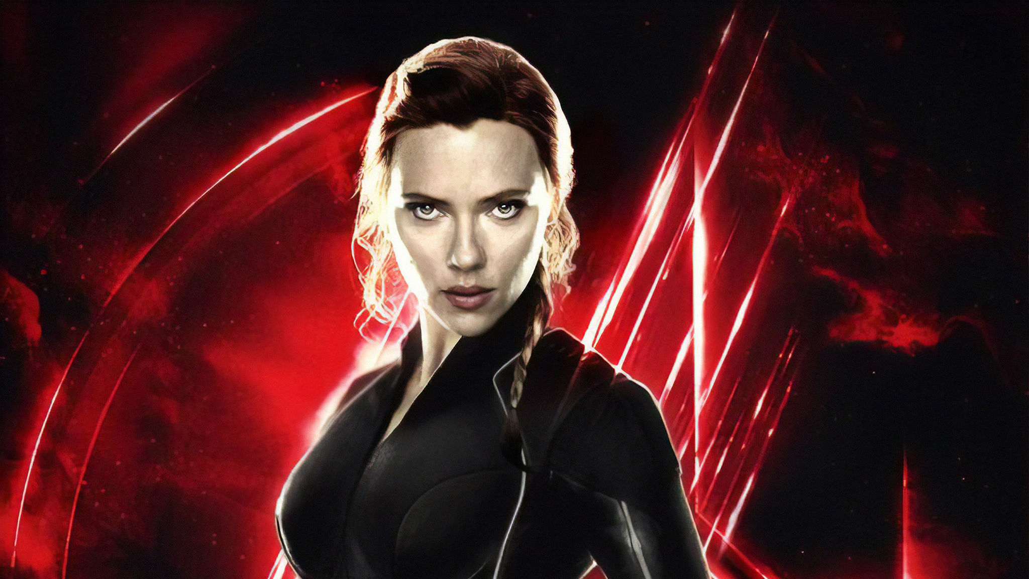 2048x1152 Avengers End Game Black Widow 2048x1152 Resolution Hd 4k Wallpapers Images Backgrounds Photos And Pictures