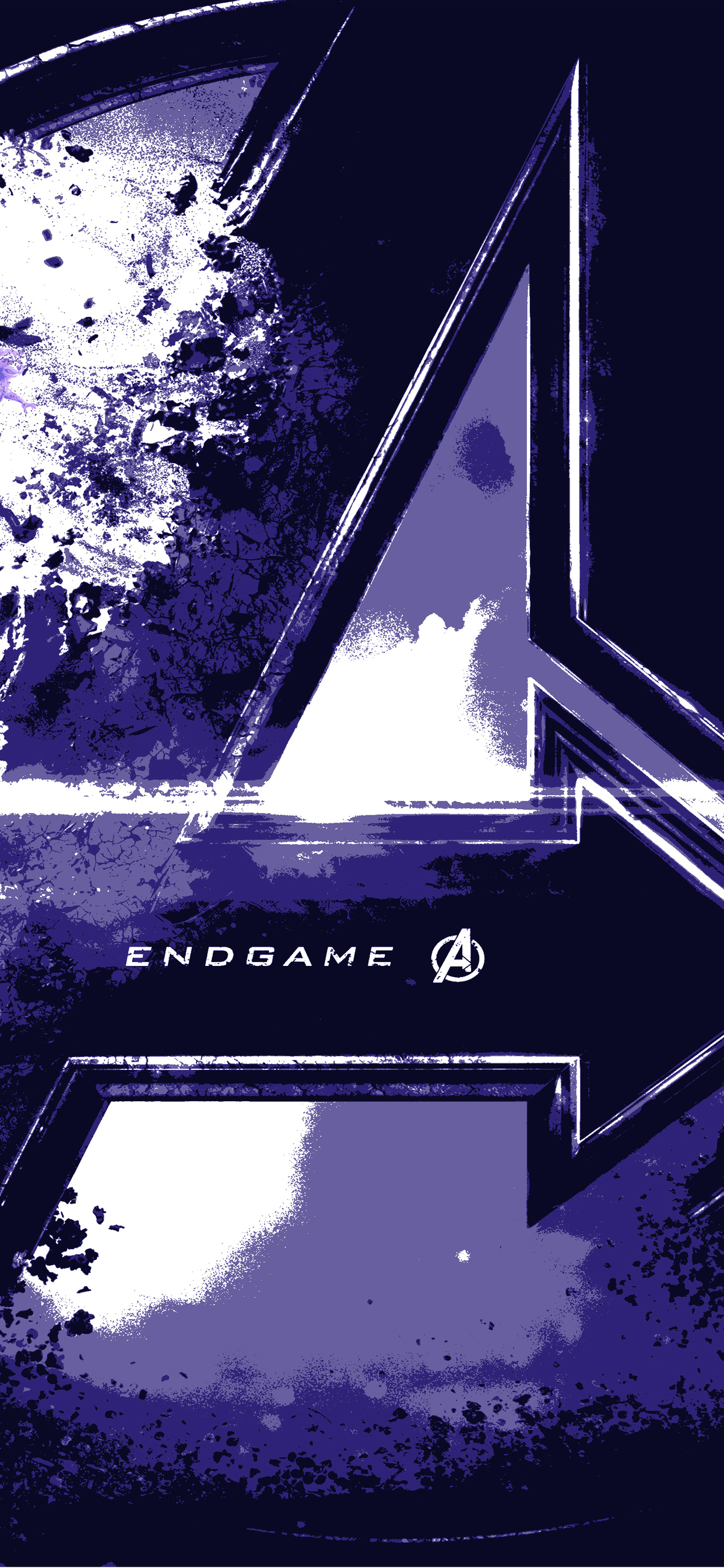 Avengers Endgame Wallpaper Hd Iphone