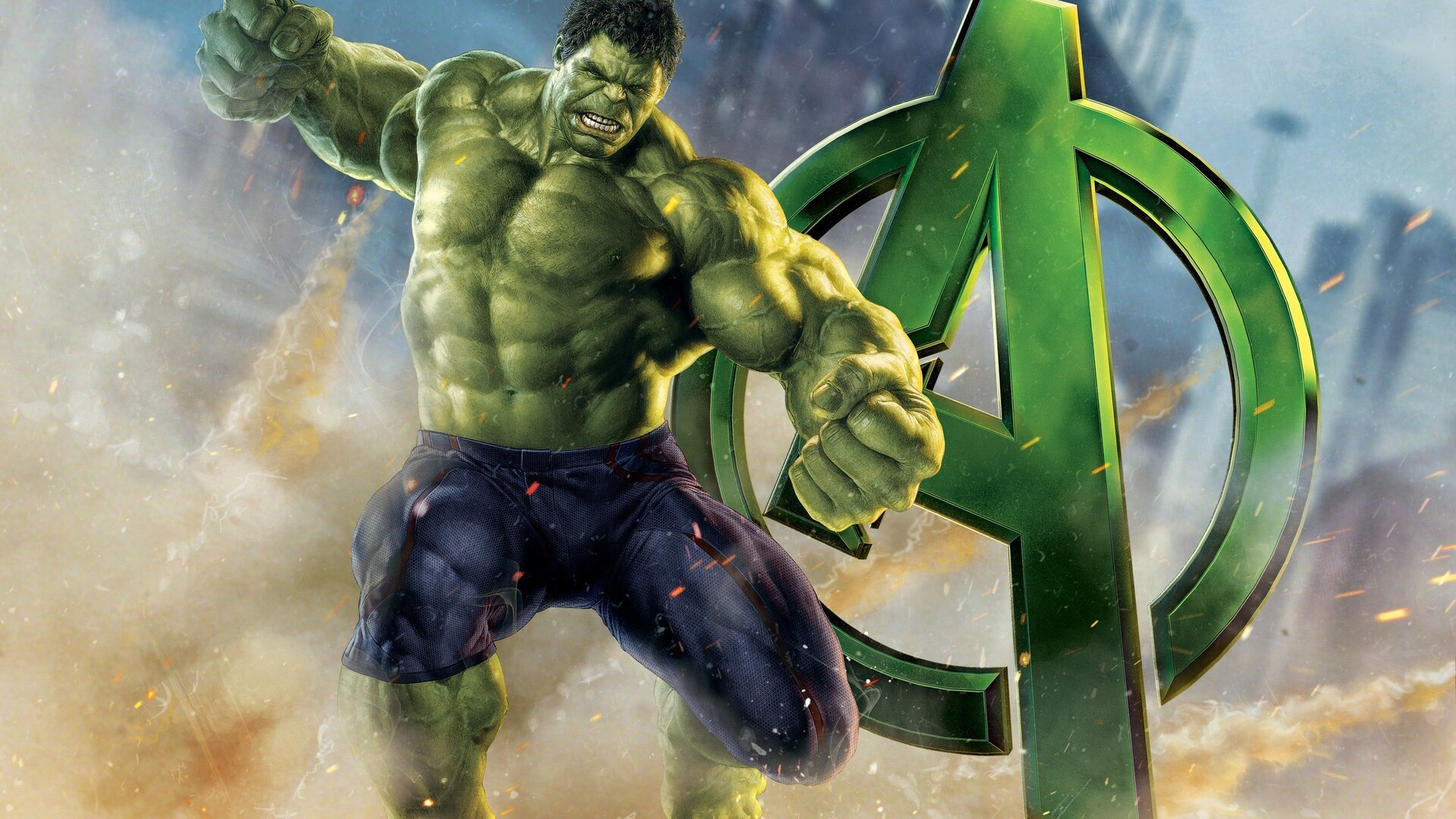 1920x1080 Avengers Hulk Laptop Full Hd 1080p Hd 4k Wallpapers