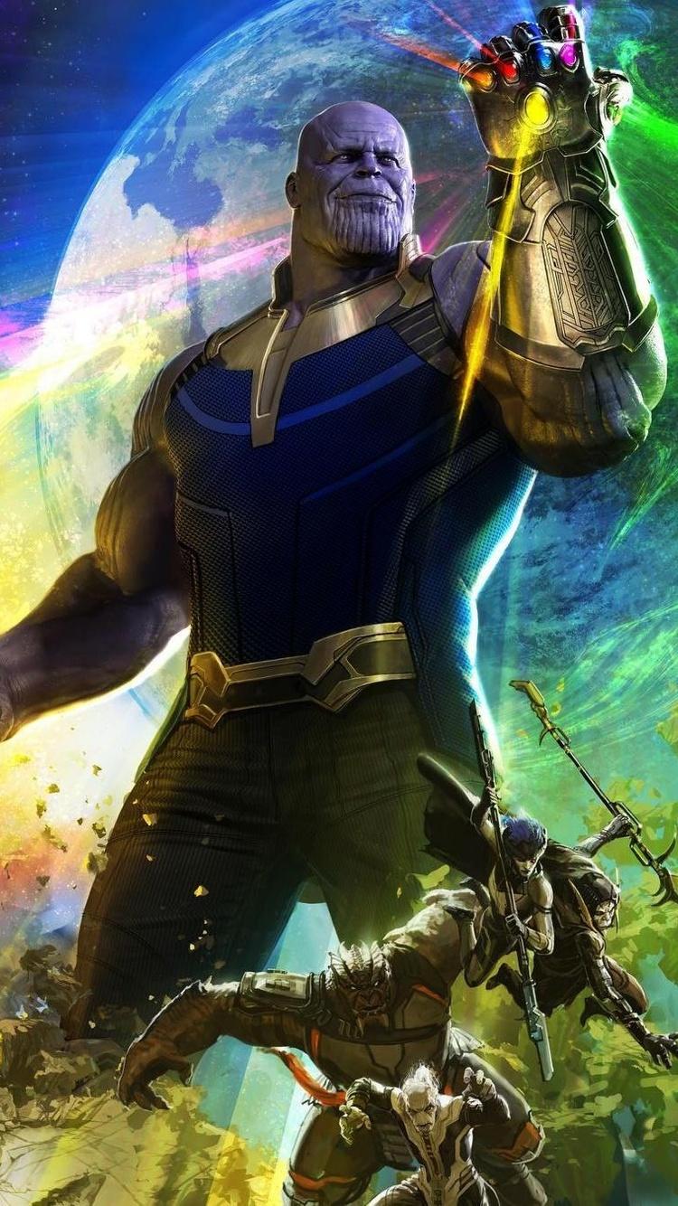 Avengers Infinity War  K Cq Jpg