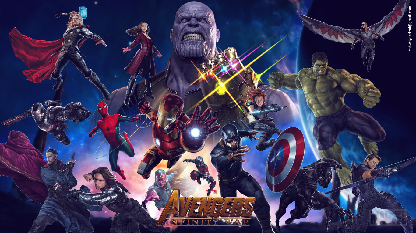 1366x768 Avengers Infinity War 2018 Movie 1366x768 Resolution Hd 4k Wallpapers Images Backgrounds Photos And Pictures