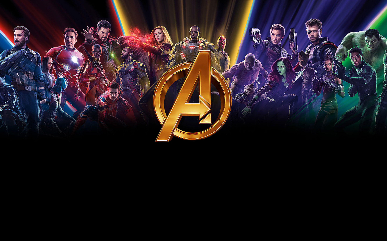 2880x1800 Avengers Infinity War 4k Macbook Pro Retina HD ...