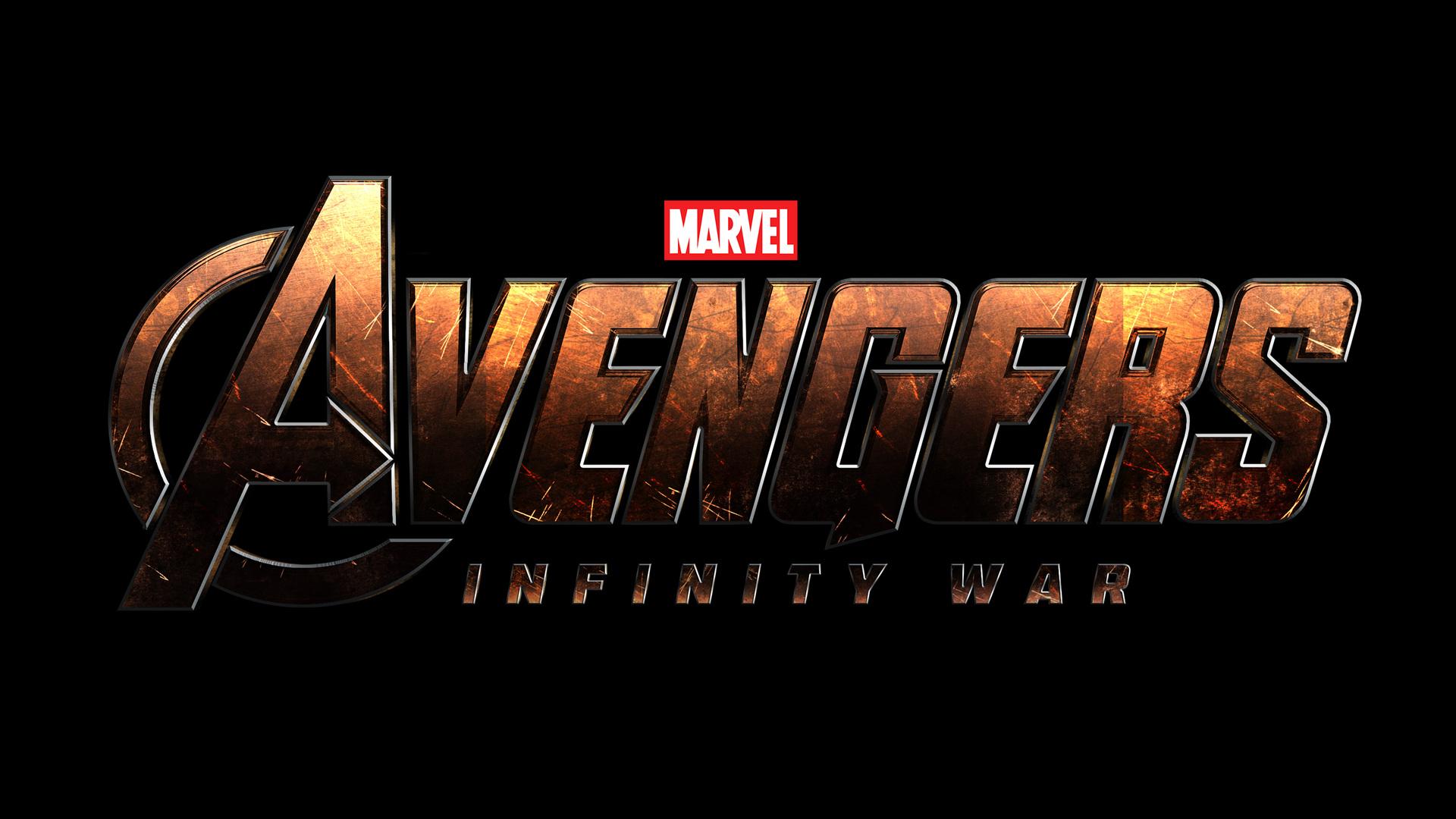 1920x1080 avengers infinity war 4k logo laptop full hd - Avengers a logo 4k ...