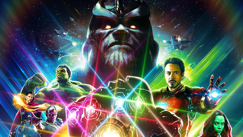 Wallpaper Thanos Avengers Infinity War Artwork Hd: 1360x768 Avengers Infinity War Artwork 2018 Laptop HD HD