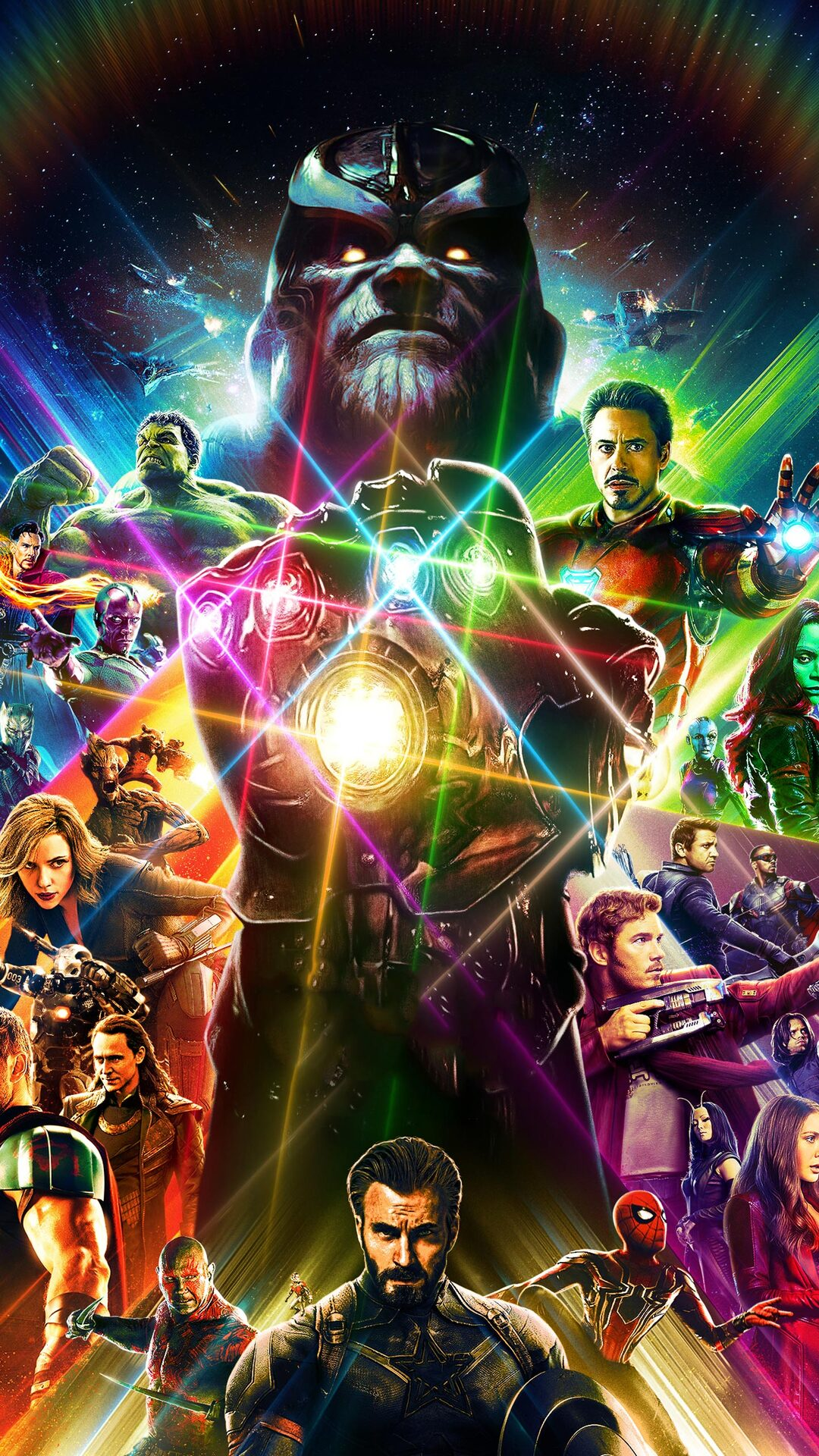 Infinity War Stream Hd