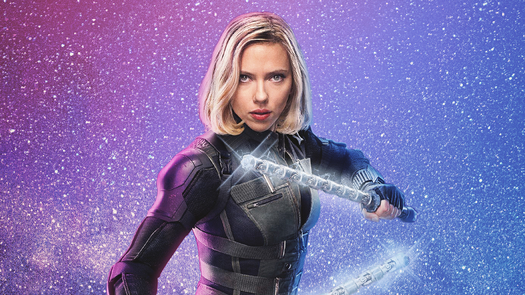 2048x1152 Avengers Infinity War Black Widow 4k 2048x1152 Resolution Hd 4k Wallpapers Images Backgrounds Photos And Pictures