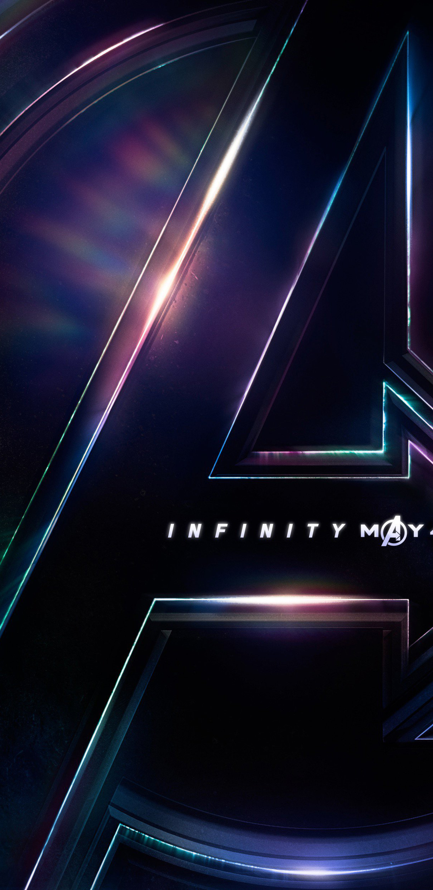 1440x2960 Avengers Infinity War Poster Samsung Galaxy Note 9 8 S9