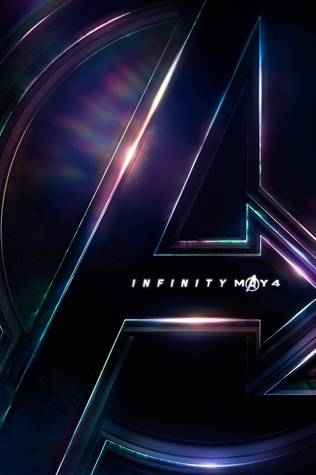 640x960 Avengers Infinity War Poster iPhone 4, iPhone 4S HD 4k Wallpapers, Images, Backgrounds, Photos and Pictures