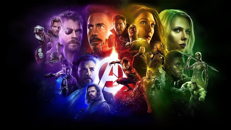 Unduh 4000 Wallpaper Avengers Laptop  Terbaik