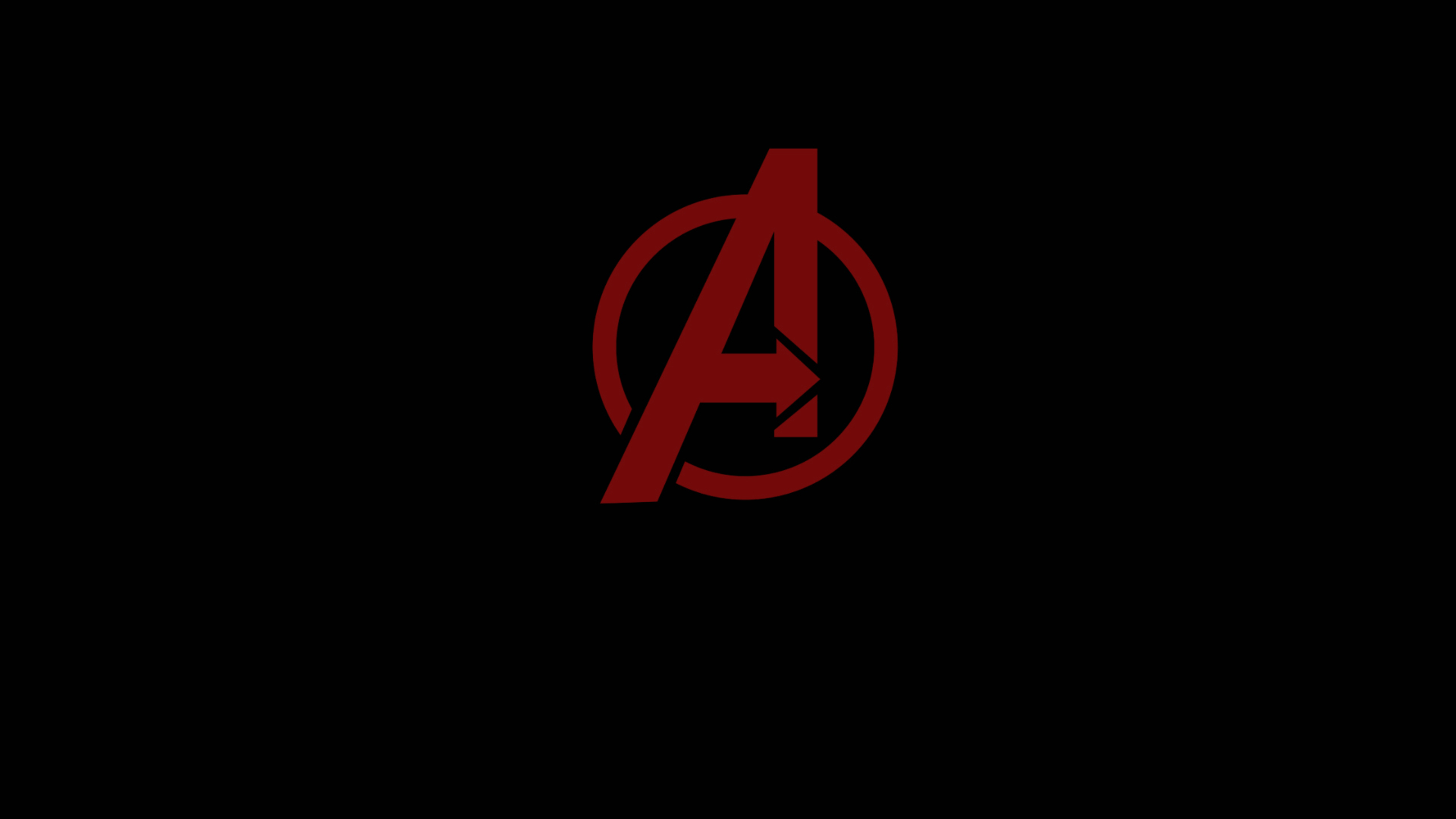 2560x1440 avengers minimal logo 1440p resolution hd 4k wallpapers